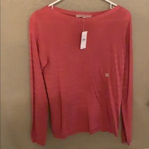 Loft thin sweater.